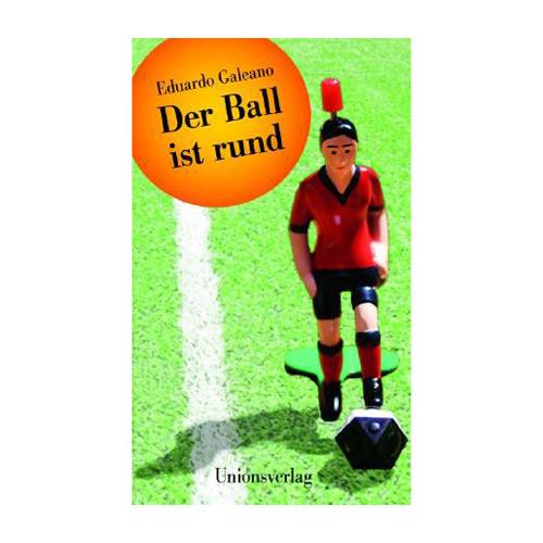 """Buch """"Der Ball ist rund"""""""