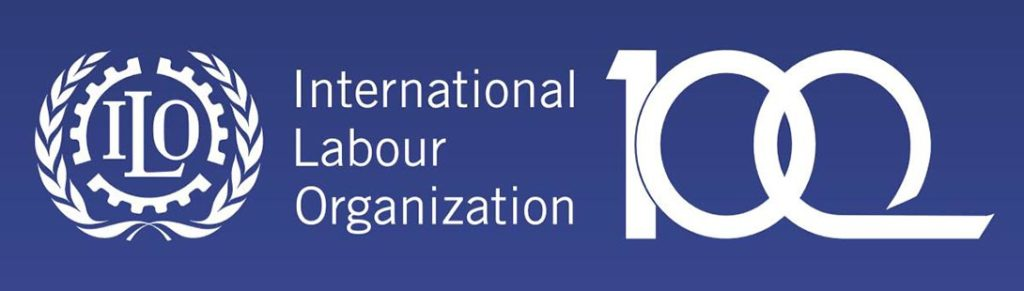 100 Jahre ILO (International Labour Organization