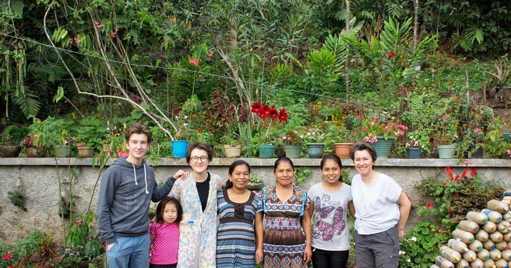 Fair Trade Partnerschaft Guatemala und Österreich