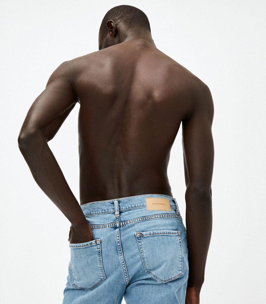 Bio-faire Jeans